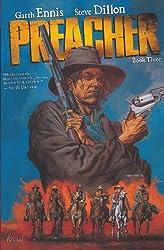 Preacher Book 3
