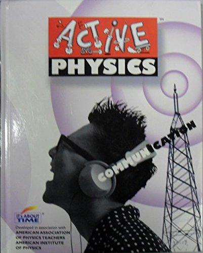 Active Physics Communication