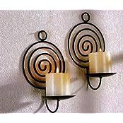 suchergebnis auf f r wandhalter kerzen. Black Bedroom Furniture Sets. Home Design Ideas