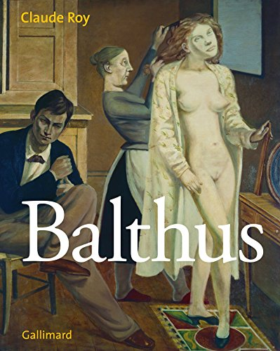 Balthus par Claude Roy
