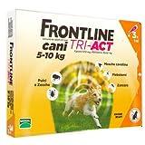 FrontLine Tri-act Cani 5-10kg 3 pipette da 1ml
