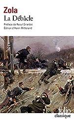 La Débâcle de Emile Zola