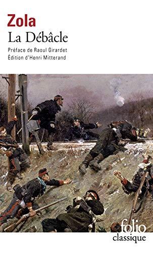 La Débâcle par Emile Zola