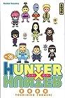 Hunter X Hunter, tome 36