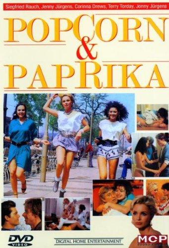 Popcorn & Paprika