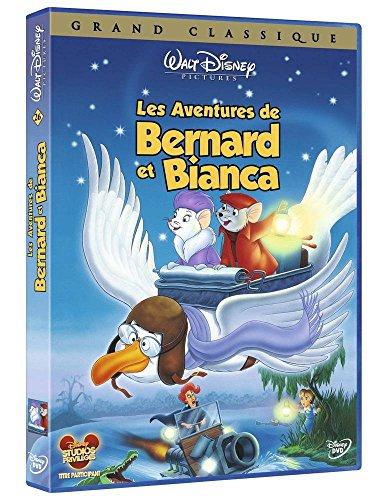 les-aventures-de-bernard-et-bianca