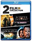 Jupiter Ascending / Cloud Atlas (2 Blu-Ray) [Edizione: Stati Uniti]