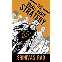 The Small Army Strategy: A Guide for Turning Fans and Followers into Fanatics and Friends for Life (English Edition)