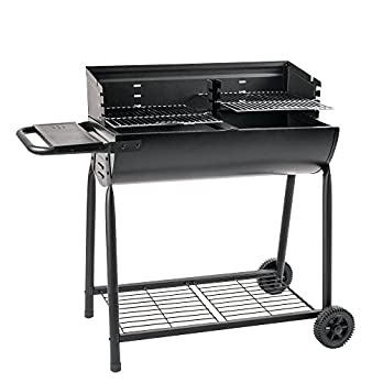 Mayer Barbecue Brenna Holzkohlegrill Mhg 100 Basic