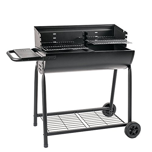 Mayer Barbecue BRENNA Grill au charbon MHG-100 Basic / Barbecue au charbon MHG-100 Basic