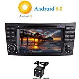 XISEDO Android 8.0 Autoradio In-dash 7
