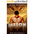 Jaxson (River Pack Wolves 1) - New Adult Paranormal Romance (English Edition)