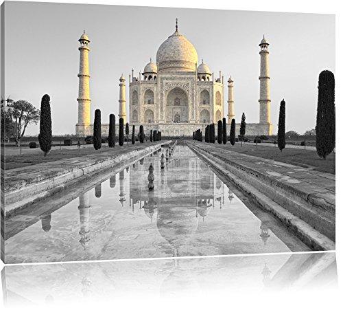 taj-mahal-noir-dans-un-environnement-calme-blanc-taille-120x80-sur-toile-xxl-enormes-photos-complete