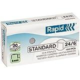 Rapid 24855600 - Grapas estándares