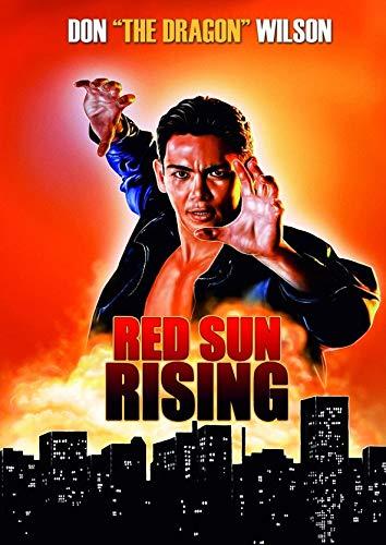 Red Sun Rising - Limitiertes Mediabook auf 200 Stück (+ DVD) - Cover B [Blu-ray]