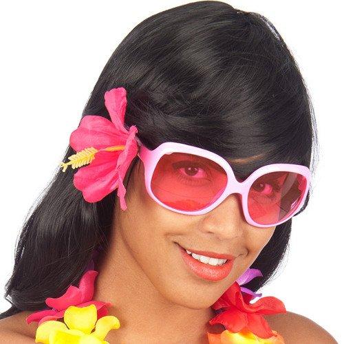CARNIVAL-TOYS-SRL-HAWAII-VIDRIOS-CON-LA-FLOR-ROSADA
