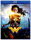 Wonder Woman [Blu-Ray] [Region B] (English audio. English subtitles)
