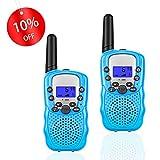 Walkie Talkies for Kids Two Way Radios Kids Walkie Talkies Vox Box Voice