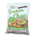 Eat Real - Quinoa Chips - Chilli & Lime - 80g (Case of 12)