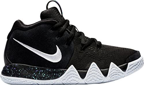 promo code 4523a 85191 Nike Preschool Kyrie 4 - Scarpe da Basket per per per Bambini, Coloreee Nero  Bianco, 11K, nero bianca, 11K B07FRDYGL5 Parent   Bella Ed Affascinante  Della ...