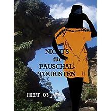 Piaui –  heiß und verführerisch (Nichts für Pauschaltouristen 3)