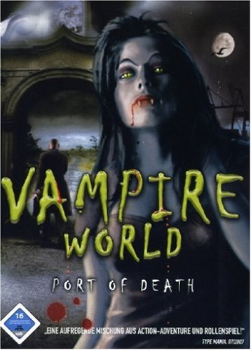 Vampire World: Port of Death