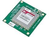 SIM900DTE Module GSM GPRS 2G 1800MHz,900MHz 14.4kbps I2C, SPI, Serial SIMCOM