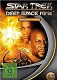 Star Trek - Deep Space Nine: Season 4, Part 2 [4 DVDs]