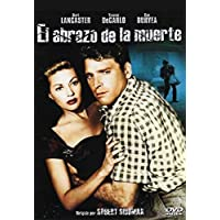 Criss Cross (1949) - Region 2 PAL by Burt Lancaster