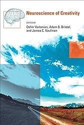 Neuroscience of Creativity by Oshin Vartanian (2016-02-19)