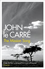 The Mission Song (English Edition)