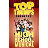 Top Trumps Specials High School Musical Card Game