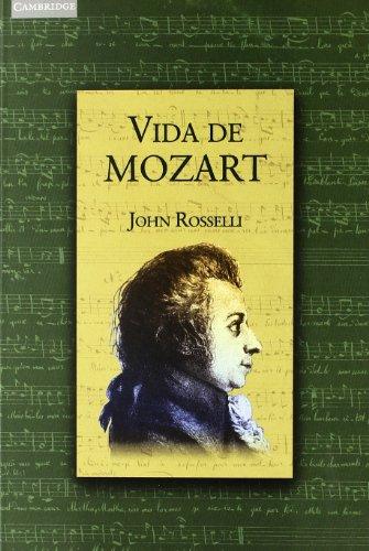 Vida de Mozart (Música) por John Rosselli