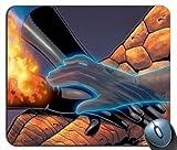 Fantastic Four V1-Marvel Comics Mouse Pad