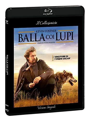 Preisvergleich Produktbild Blu-Ray - Balla Coi Lupi (Blu-Ray+Dvd) (1 BLU-RAY)