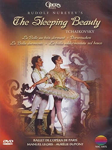Ballett Kostüm Deutsche - Sleeping Beauty - Paris Opera Ballet