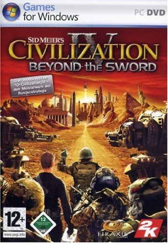 Civilization 4: Beyond the Sword