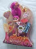 Trollz Doll \'Amethyst\' Signature Fashion. Big Hair is back! plus accessories. 2005!