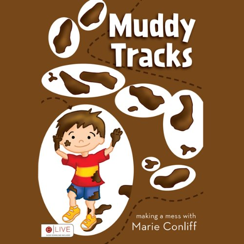 Muddy Tracks  Audiolibri