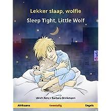 Amazon 4 stars up afrikaans other languages kindle store lekker slaap wolfie sleep tight little wolf tweetalige kinderboek afrikaans engels childrens books bilingual afrikaans edition fandeluxe Choice Image