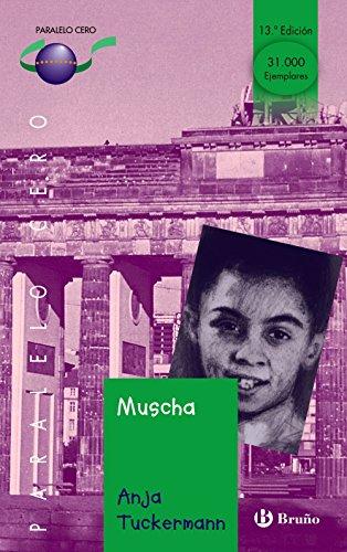 Portada del libro Muscha (Castellano - Juvenil - Paralelo Cero)