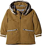 Timberland Parka A Capuche Blouson, Marron (Havane 300), 3/94 (Taille Fabricant: 03A)