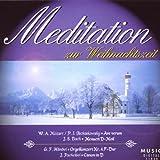 Meditation Weihnachtszeit