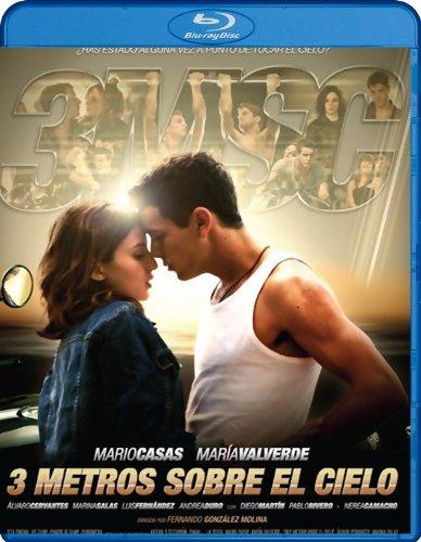 Tres Metros Sobre El Cielo [Blu-ray] [Spanien Import]