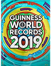 Guinness World Records 2019 Guinness World Records