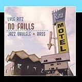 No Frills - Jazz Ukulele and Bass by Lyle Ritz