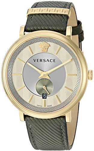 Versace - -Armbanduhr- VBQ030017