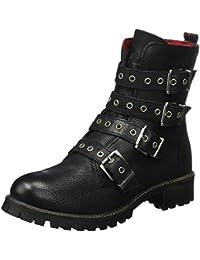 s.Oliver Damen 25454 Biker Boots
