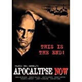 Filmposter Poster Apocalypse Now