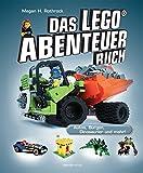 Das LEGO-Abenteuerbuch: Autos, Burgen, Dinosaurier und mehr!